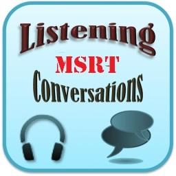 نمونه سوالات بخش شنیداری آزمون msrt همراه با متن و پاسخ – سری اول